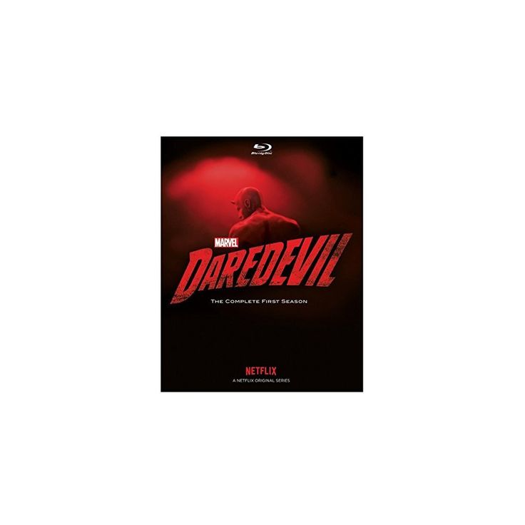 Marvel's Daredevil: The Complete First Season (Blu-ray)