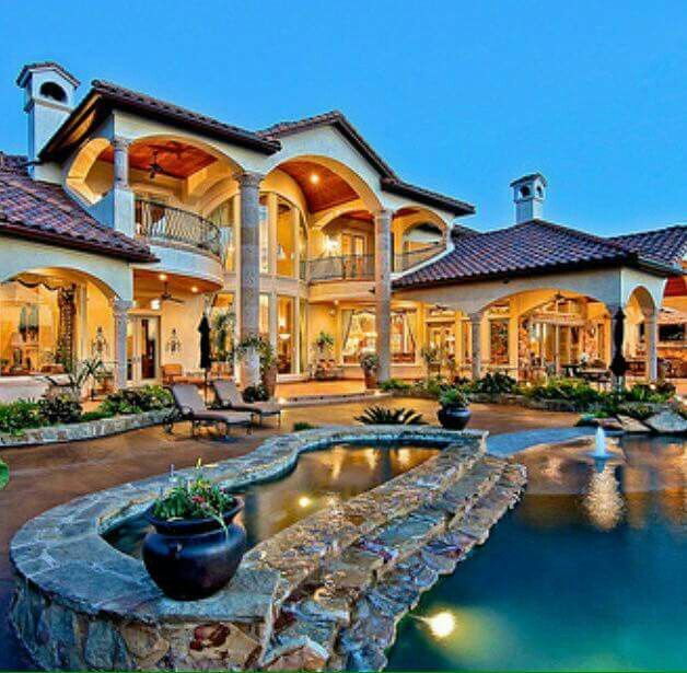 Beautiful Dream Homes Luxury Interior: 262 Best Beautiful & Exotic Dream Homes Images On