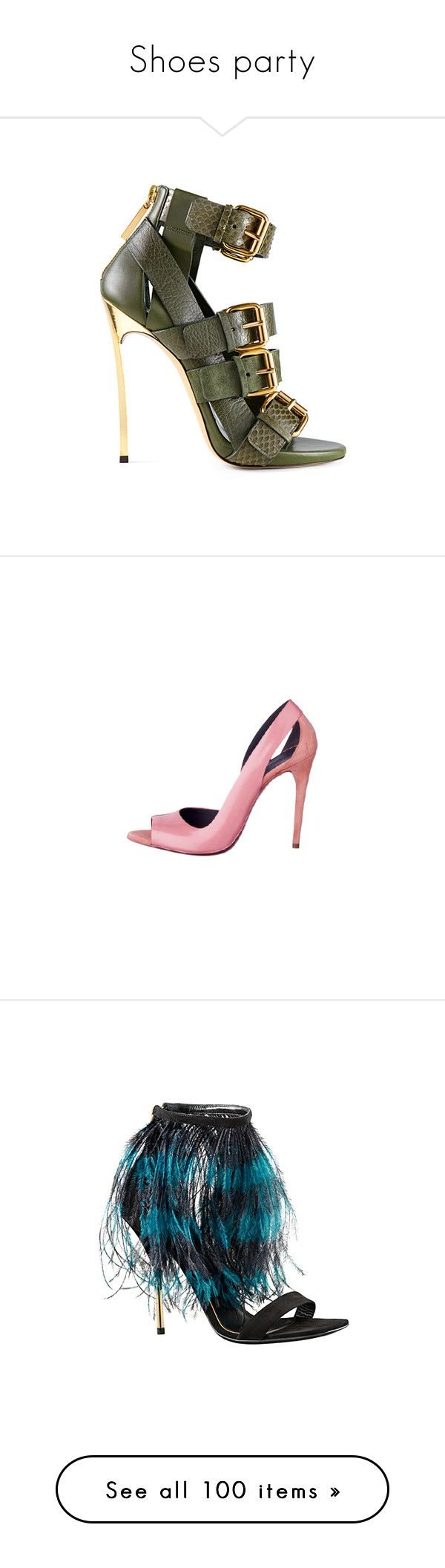 """""""Shoes party"""" by saltless ❤ liked on Polyvore featuring shoes, sandals, heels, heeled sandals, balenciaga, scarpe, balenciaga shoes, louis vuitton, louis vuitton shoes and louis vuitton sandals"""