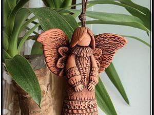 """Конфетка!!! Розыгрыш Интерьерной подвески """"Ангел"""" - Ярмарка Мастеров - ручная работа, handmade"""