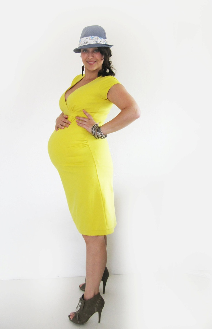 Best 25 discount maternity clothes ideas on pinterest preparing love this yellow maternity dress ombrellifo Image collections
