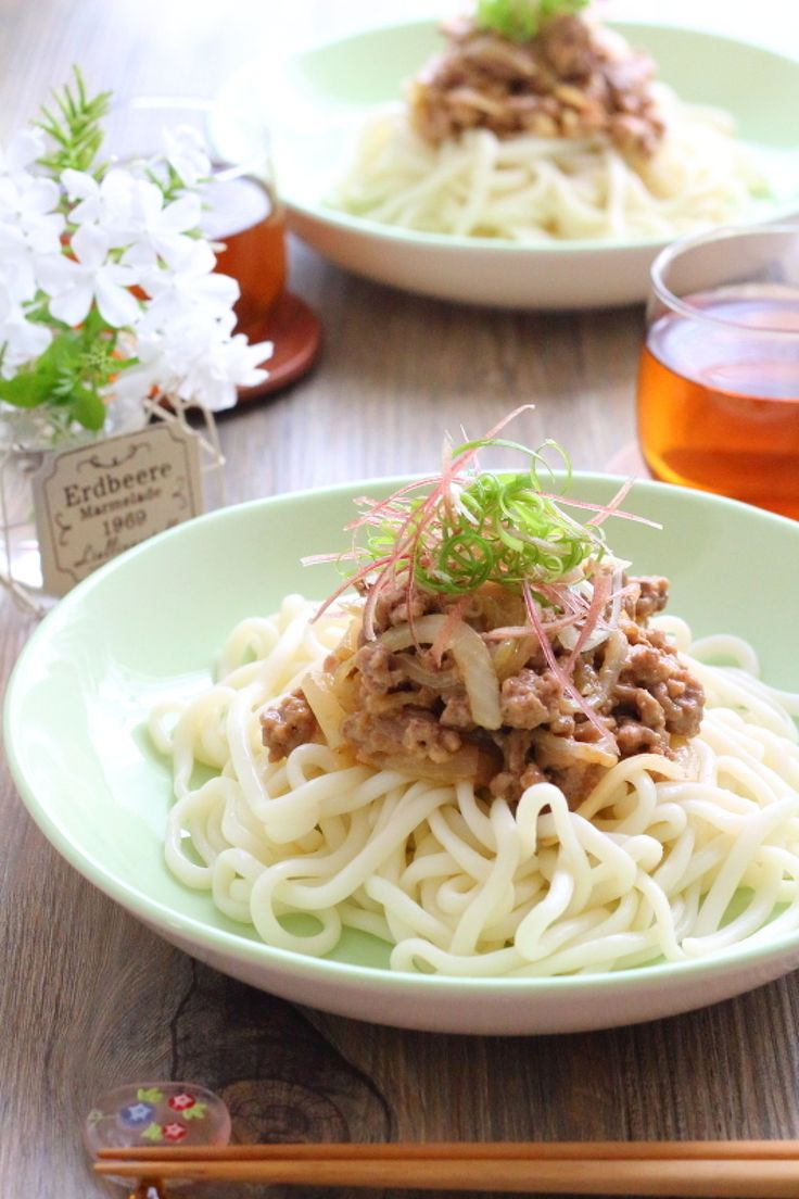 万能肉味噌うどん by 小春ちゃん | レシピサイト「Nadia | ナディア」プロの料理を無料で検索