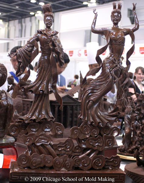 the 25 best chocolate sculptures ideas on pinterest chocolate art chocolate showpiece and. Black Bedroom Furniture Sets. Home Design Ideas