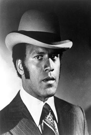 actor fred williamson   Vintage Evening Eye Candy: Actor Fred Williamson