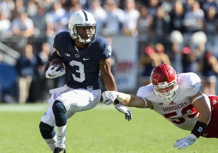 Analyzing the Penn State Depth Chart for the Indiana Game
