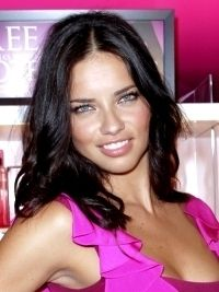 Adriana Lima's Diet and Workout for the Victoria's Secret Show