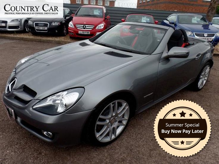 Hurry up & Visit www.countrycar.co.uk and get the #bestfinancingdeals on #convertiblecars this summer.