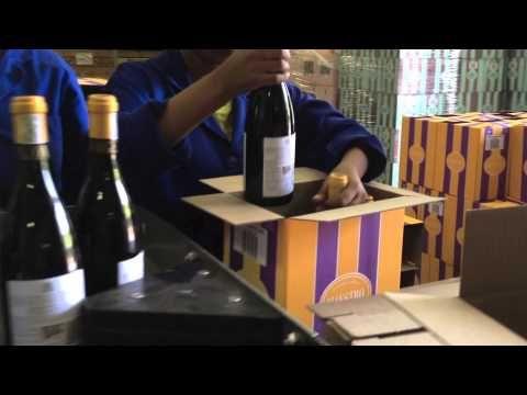 DeMorgenzon Maestro White 2013 Labelling - YouTube