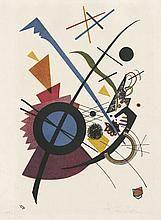 Kandinsky, Wassily: Violett