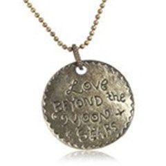 Necklace #women #fashion #acessories #jewelry #pendant #cute
