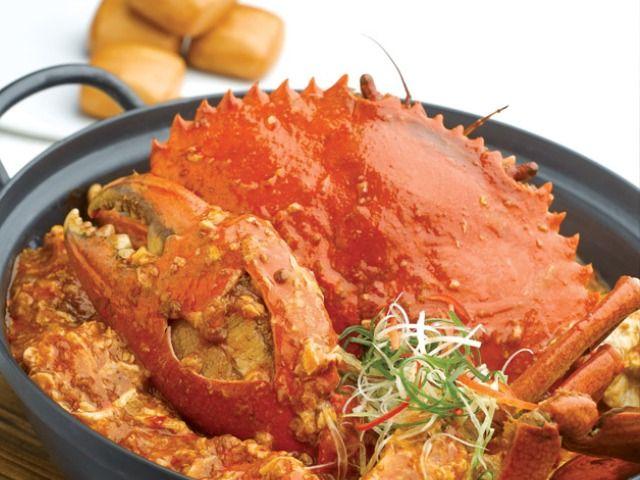 jumbo chilli crab , 01-01/02 Riverside Point, 30 Merchant Road