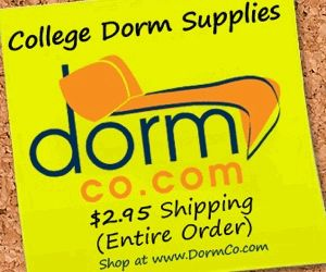 Top 10 Back to School Essentials for College Dorms | Home Staging, Home Organizing & Family Solutions, Stagetecture, LLC