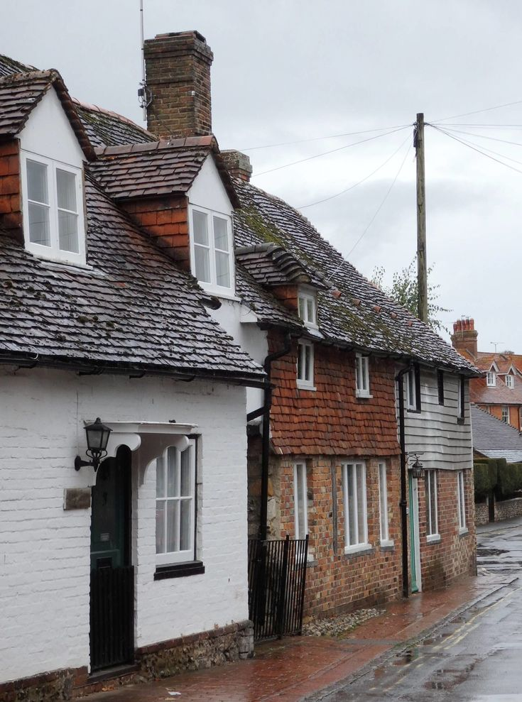 Visiting All The English Counties 18/48 – Exploring Alfriston, East Sussex