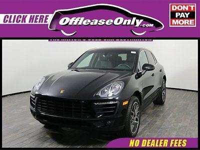 Porsche Lease