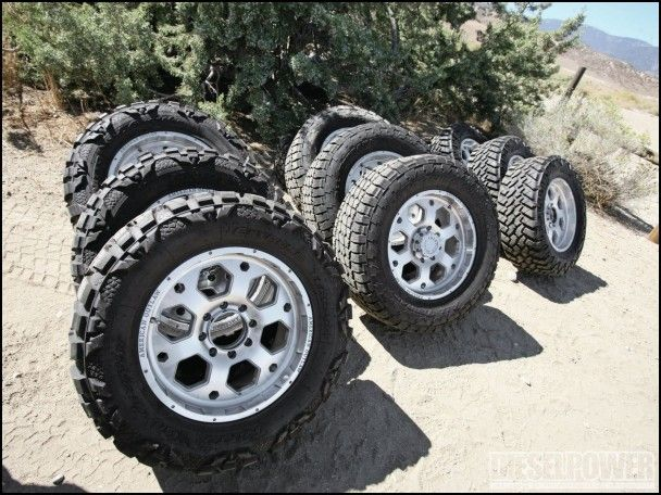 Looking for Cheap Tires