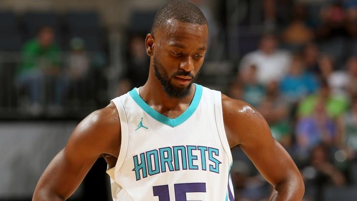 Charlotte Hornets owner Michael Jordan would not trade Kemba Walker for 'anything but an All-Star player' | NBA.com  ||  Charlotte Hornets owner Michael Jordan will listen to offers for point guard Kemba Walker. If the proposed deal does not include an All-Star player in return, however, expect him to hang up the phone…