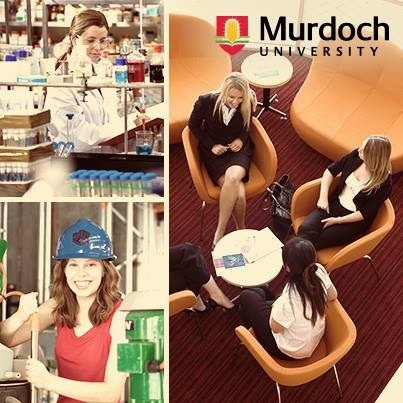 Murdoch University has a variety of courses, check them out: www.murdoch.edu.au