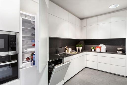Mejores 44 imágenes de Cocinas Coeco en Pinterest | Cocinas, Moderno ...