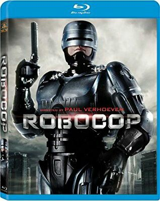 ROBOCOP REMASTERED 4K EDITION BLU-RAY / (BLU-RAY 2013) RELEASE DATE: JANUARY 21ST 2014 / UNE DISC SET / AVC-MPEG-4 / MBPS: 29 / 1920 X 1080 24P / 50 GB / DTS-HD MASTER LOSS LESS AUDIO 5.1 / DTS SURROUND SOUND 5.1 / DOLBY DIGITAL SURROUND SOUND 5.1 / DOLBY DIGITAL 2.0 /AUDIO COMMENTARY / ALL SPECIAL FEATURES DOCUMENTARY EXTRA INTERVIEW / NOTE: NOT INCLUDED: THEATRICAL CUT / STILL GALLERY PHOTO OR STORYBORN GALLERY & POSTER / ORION PICTURE / MGM STUDIO / 20TH CENTURY FOX HOME ENTERTAINMENT