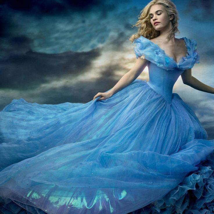 pas cher hot vente de luxe de haute qualit bleu costume cendrillon robe princesse elsa snow. Black Bedroom Furniture Sets. Home Design Ideas