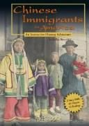 Chinese immigrants in America by Kelley Hunsicker