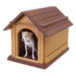 Comfy Cabin Dog House Small. A comfy house for you small pet.