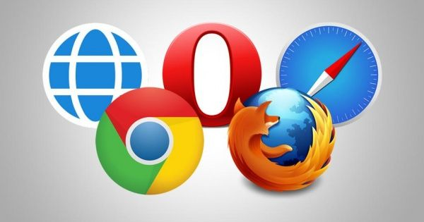 We pit the newest versions of Chrome, IE, Safari, Firefox, Opera, and Edge against one another to try and name the best browser.
