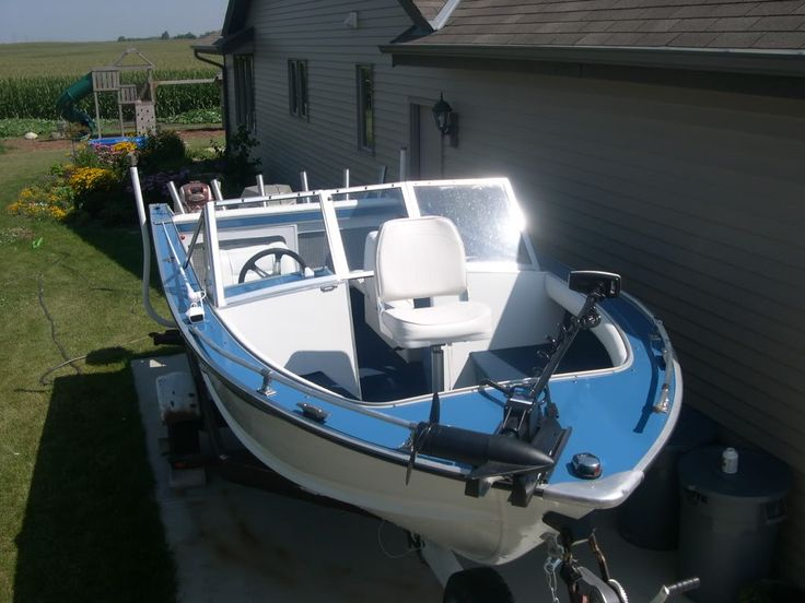Aluminum Boats For Sale Bc >> Pin on Projects to Try