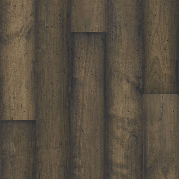 Shaw floors chateau 8mm walnut laminate in normandy for Intuitive laminate flooring