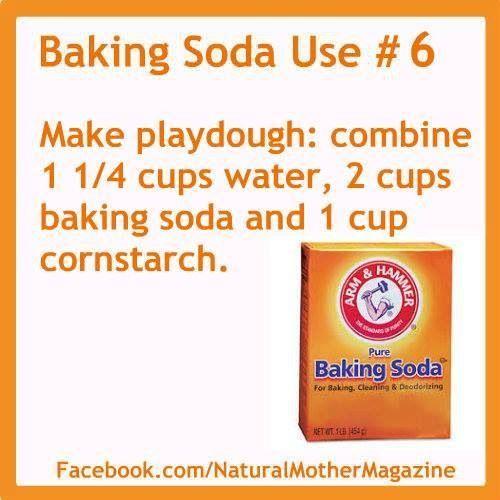 vertaling baking soda