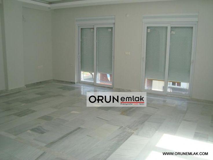 Antalya Konyaaltında sahile yakın satılık dubleks masrafsız yeni bina gürsu mahallesinde geniş teraslı