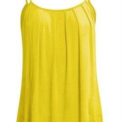 Blusa com drapeado – Sgarbi Store