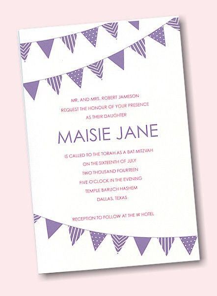 9 best Create Your Own BarBat Mitzvah Invitations images on