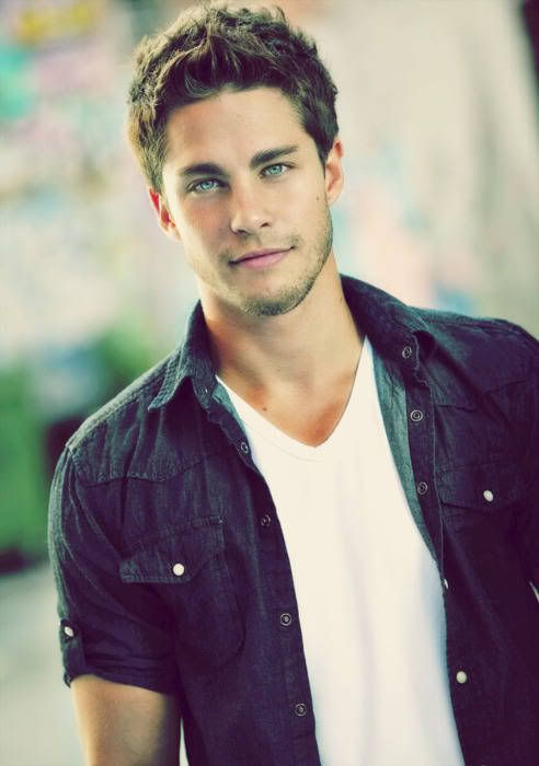 Blue-eyed boy | The Fantastic Group of Awesomeness :D - One-on-ones: Becky {Dont know ...