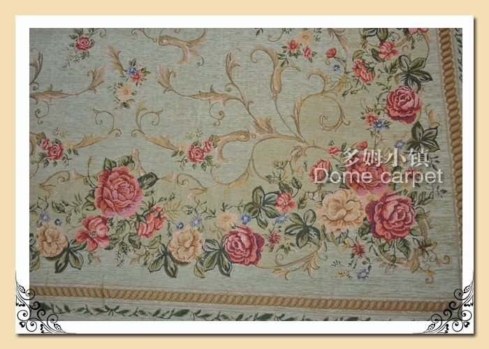 carpet ebay. french country traditional classic chinese floral green floor mat rug carpet ebay