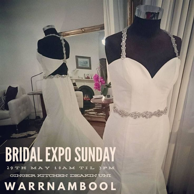 #Repost @blossombtq  Come have a chat with us at The Bridalparty Warrnambool Bridal Expo this Sunday 10am-3pm Ginger Kitchen @ Deakin Uni Warrnambool  #blossom3280 #gingerkitchen3280 #bridalexpowarrnambool #destinationwarrnambool #love3280 #shop3280 #Warrnambool by destinationwarrnambool