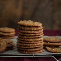 Melt In Your Mouth Cookies