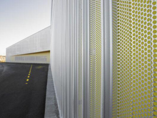Centro Láser Norte,© Martin Schlüter