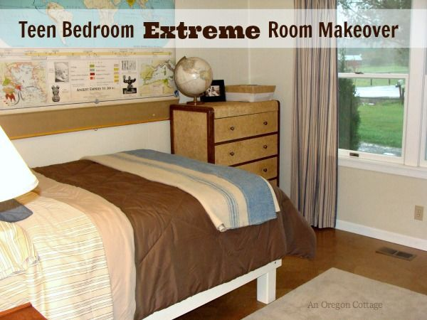 Extreme Teen Makeover How 7