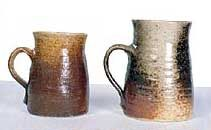 by Mirek Smisek, his goblets and jugs appeared in the Fellowship of the Ring - in the Prancing Pony