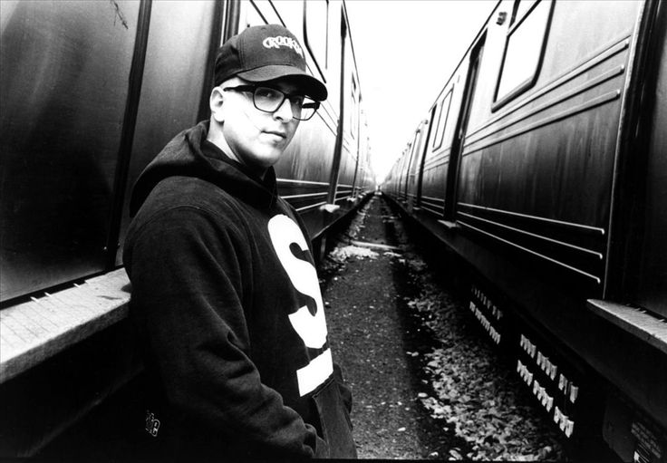 Today in Hip Hop History: Michael Berrin better known as MC Serch was born May 6, 1976