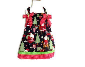 Die besten 25+ Little girl christmas dresses Ideen nur auf ...