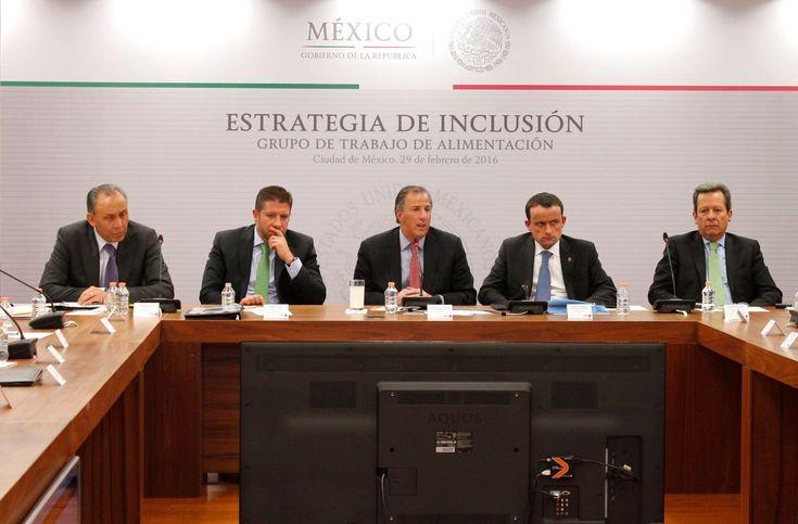 Se redoblaran esfuerzos para reducir los niveles de pobreza en México - http://plenilunia.com/noticias-2/se-redoblaran-esfuerzos-para-reducir-los-niveles-de-pobreza-en-mexico/39394/
