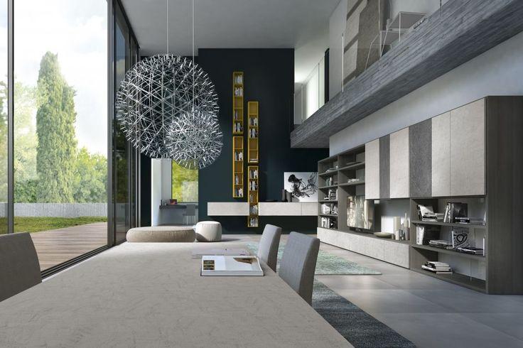 36 best tv wall images on Pinterest | Innenarchitektur, Wohnzimer ...