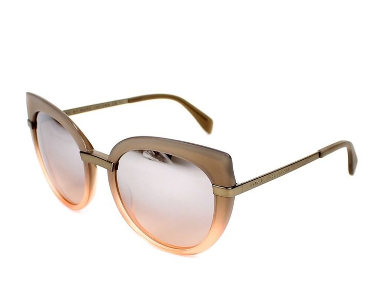 Marc by Marc Jacobs 489/S LQX/G4 via Sunglass.gr. Click on the image to see more!