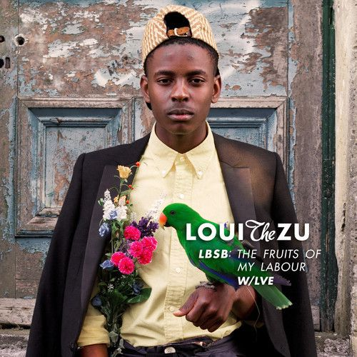 louis the zu | And I don't usually like rap