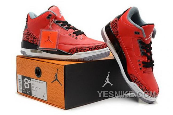 http://www.yesnike.com/big-discount-66-off-cheap-nike-air-jordan-3-iii-cemenst-mens-shoes-red-bfra4.html BIG DISCOUNT! 66% OFF! CHEAP NIKE AIR JORDAN 3 III CEMENST MENS SHOES RED 4X4WS Only 89.12€ , Free Shipping!