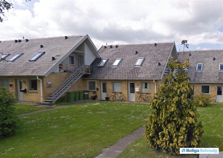 Musvågevej 3F, st., Snestrup, 5210 Odense NV - Skøn 2 værelses lejlighed, nær grønne områder #ejerlejlighed #ejerbolig #odense #selvsalg #boligsalg #boligdk