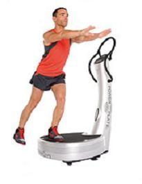 La plataforma vibratoria es un aparato muy utilizado en la actualidad en los gimnasios y también en el hogar debido a los múltiples ejercicios que con él p
