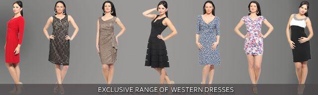 Online Shopping for Women, Men, Kids Fashion, Lifestyle, Electronics etc – Acchajee: Western Dresses - Girlish Favorite Attire